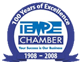 Phoenix VIP Events is a proud member of the Tempe Chamber of Commerce.